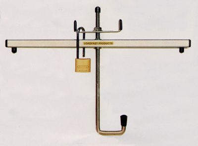 Loadfast Ladder Clamps