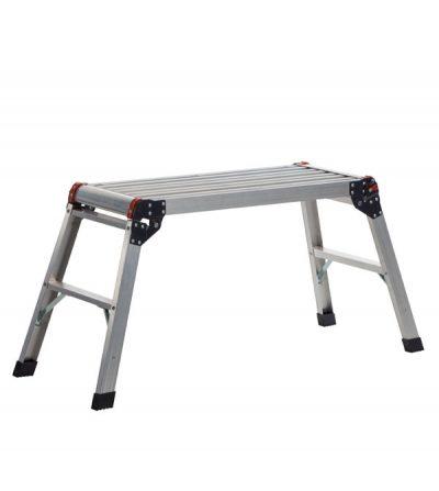 Abru Werner Aluminium Work Platforms