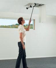 Telesteps Loft Ladder Mini