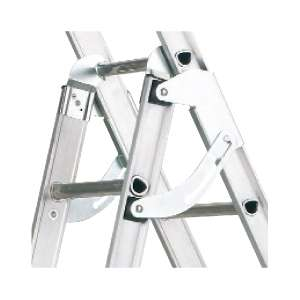 Abru Werner Aluminium 3 Way Multi Ladder Mechanism