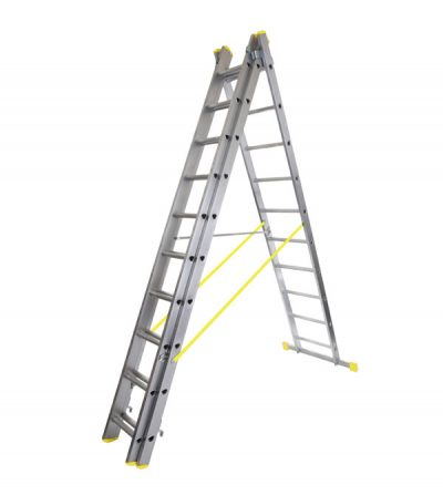 Aluminium Ladders Archives | Hulley Ladders