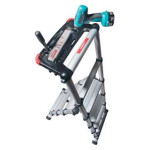 Telesteps Work Tray suitable for products 3.0m Combination ladder, 2.3m Combination ladder & 1.7m Combination ladder