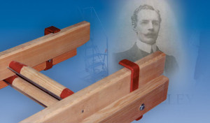 Hulley Ladders of Sheffield, South Yorkshire, manufacturing ladders since 1877