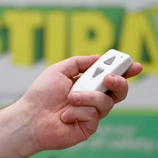 Stira semi auto remote control